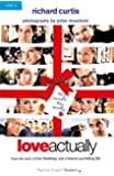 Penguin Readers: Level 4 LOVE ACTUALLY (MP3 PACK) (Pearson E…