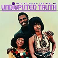 Smiling Faces: The Best of Undisputed Truth