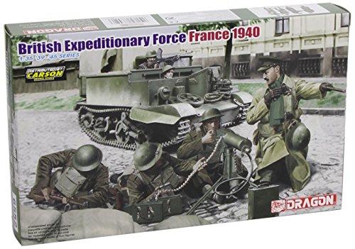 1/35 イギリス海外派遣軍 1940フランス