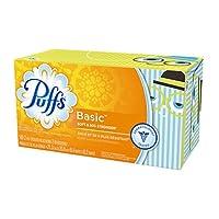 Puffs Facial Tissue 180 Count by Puffs