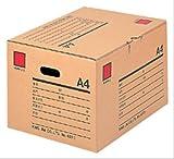 キングジム 保存ボックス 4370 A4