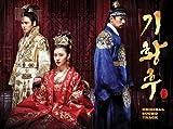 Empress Qi OST (MBC TV Drama) (韓国盤)