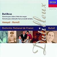Dutilleux: Violin Concerto, Cello Concerto