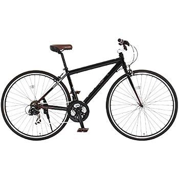 DOPPELGANGER(ドッペルギャンガー) クロスバイク LIBEROシリーズ 700x28C 404 NOTFOUND ジャンルレス・コンセプトバイク