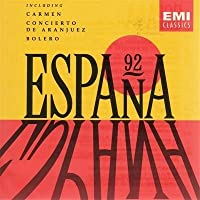 Espana 92