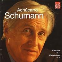 Schumann:Fantasie/Kreisleriana