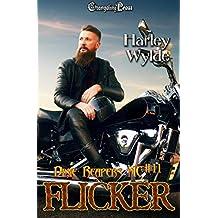 Flicker (Dixie Reapers MC 11)