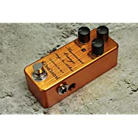 One Control Fluorescent Orange Amp In A Boxワンコントロール