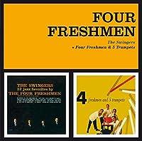 Swingers + Four Freshmen & 5 Trumpets by FOUR FRESHMEN