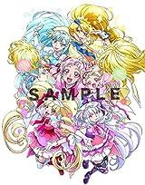 「HUGっと! プリキュア オフィシャルコンプリートブック」4月発売