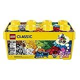 レゴ (LEGO) クラシック 黄色のアイデアボックス プラス 10696 [並行輸入品]