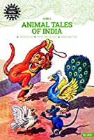 Animal Tales Of India (10039) [Paperback] Amar Chitra Katha Pvt