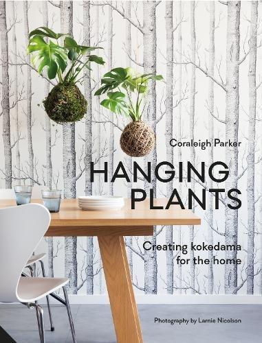 Hanging Plants: Creating Kokedama for the Home