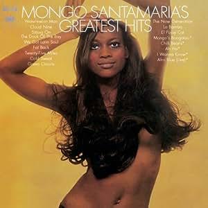 Mongo Santamaria Greatest Hits