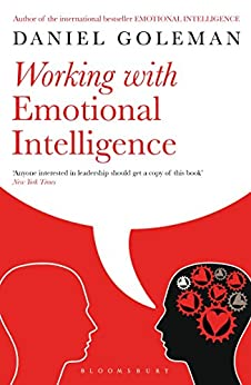 [Goleman, Daniel]のWorking with Emotional Intelligence