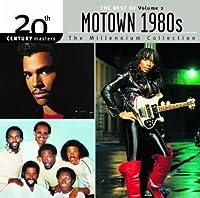 Motown 1980's 2: 20th Century Masters
