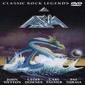 Asia - Classic Rock Legends [DVD]