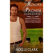 Honor's Promise: Liam's Journey
