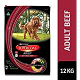 Supercoat Adult Dog Beef, 12kg