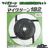 日工タナカ マイグリーンMG-182用回転刃