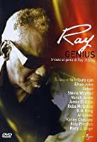 Ray Genius - Tributo Al Genio Di Ray Charles [Italian Edition]