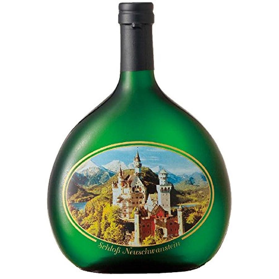 要求する指令過敏なドイツ 土産 ドイツ 古城フランケン 白ワイン 1本 (海外旅行 ドイツ お土産)