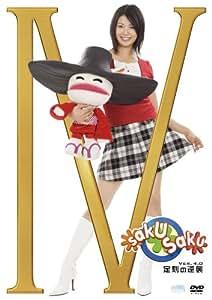 saku saku Ver.4.0/定刻の逆襲 [DVD]