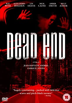 Dead End [Import anglais]
