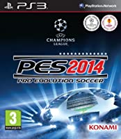 PES 2014 : Pro Evolution Soccer [import anglais]