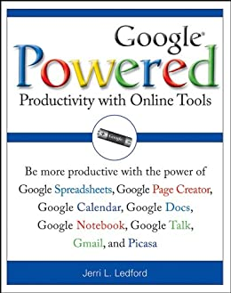 amazon co jp google powered productivity with online tools