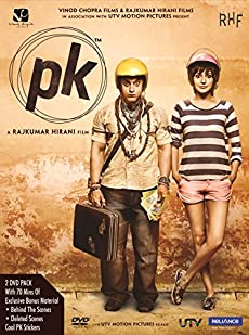 PK BOLLYWOOD DVDS