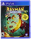Rayman Legends (輸入版:北米)