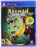 Rayman Legends (輸入版:北米) - PS4