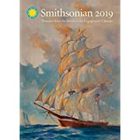 Treasures from the Smithsonian Engagement Calendar 2019