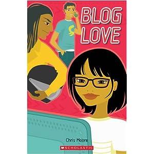 Blog Love plus Audio CD (Scholastic Readers)