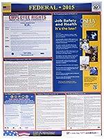 Osha4less Labor Law Poster - State and Federal Montana (MT-CB) 【Creative Arts】 [並行輸入品]