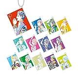 KING OF PRISM -Shiny Seven Stars- トレーディング Ani-Art アクリルキーホルダー BOX商品 1BOX=13個入り、全13種類