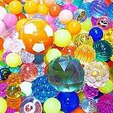 スーパーボールセットNo300 300入【すくい おもちゃ 縁日 お祭り イベント 子ども会 子供会 景品 玩具 ゴム すくいどり 福袋 スーパーボール 縁日景品スーパーボール】