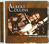 Deluxe Edition by ALBERT COLLINS (1997-10-28)