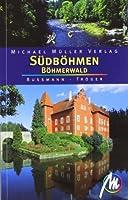 Suedboehmen - Boehmerwald: Reisehandbuch mit vielen praktischen Tipps