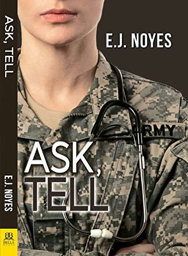 Ask, Tell (English Edition)