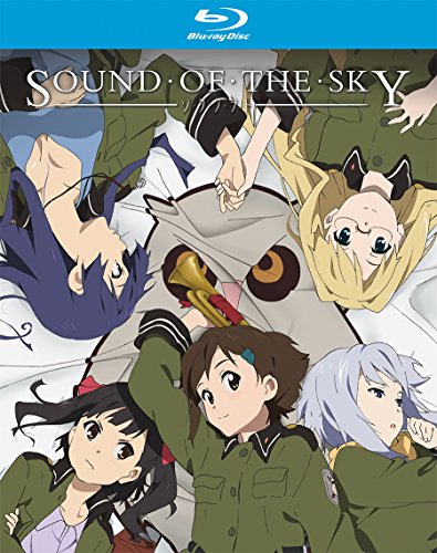 Sound of the Sky: Collection/ [Blu-ray] [Import]