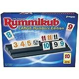 Pressman Rummikub Large Number Edition [並行輸入品]