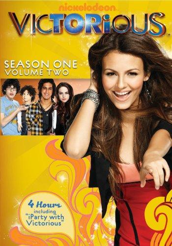 Victorious: Season One V.2 [DVD] [Import]