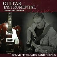 Guitar Instrumental Classics