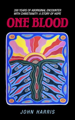 One Blood book cover