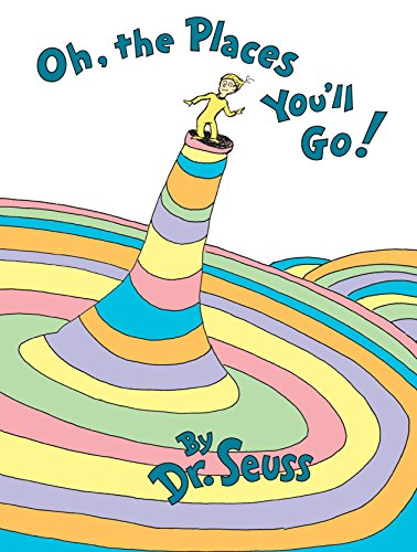 Oh, the Places You'll Go! (Classic Seuss)の詳細を見る