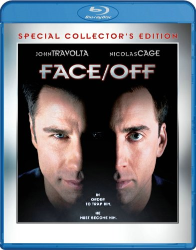 Face Off [Blu-ray]
