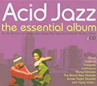 Acid Jazz: Essential Album