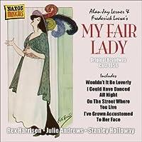 My Fair Lady by Frederick Loewe (2008-07-01)